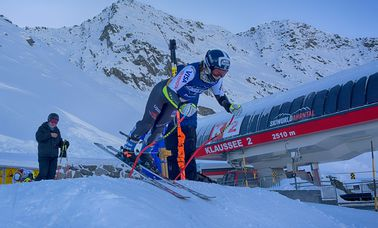 US Ski Team - Damen